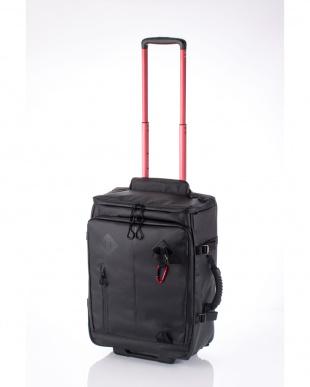 ブラック アクトリップ S 32L スーツケース見る