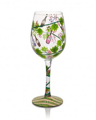 Wine Tastingワイングラス見る