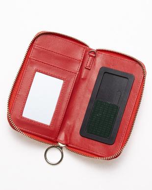 RED MG fesclear phonecase見る