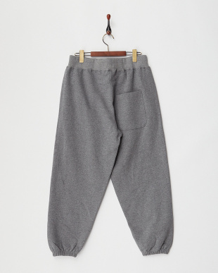 CHACOAL HEAVY WEIGHT SWEAT PANTS見る