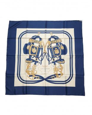 ブルー rrr-2 brides de gala scarf見る