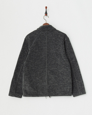 Charcoal  Polatec Field Jacket見る