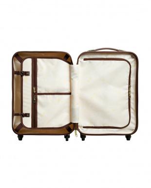 サニースプリンクル カナナプロジェクトコレクション スーツケース 36L見る