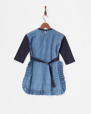 860 ブルー系 Dress(~32)見る