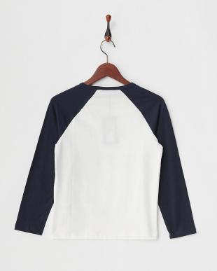 860 ブルー系 Long T-shirt(34~)見る