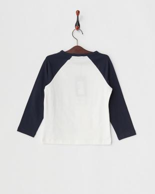 860 ブルー系 Long T-shirt(~32)見る