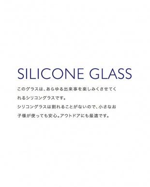 WH Silicone Zone シリコングラス ペアセット見る