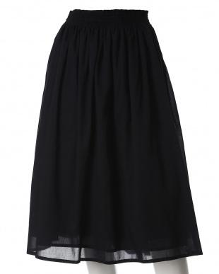 オフホワイト1 《INED》プリーツワイドスカート INED L size見る