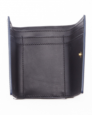 BL×NV  三つ折り財布見る
