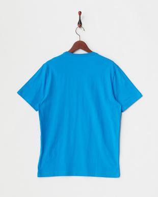 BRILLIANT BLUE PUMA SS Tシャツ見る
