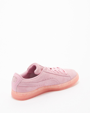 PRISM PINK  SUEDE CLASSIC EASTER FM見る