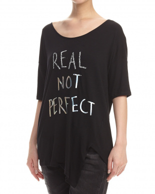2000 REAL NOT PERFECT REPカットソー見る