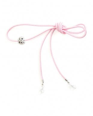 ピンク系 星玉飾り紐+垂れ付き髪飾り税抜990円福袋 WOMEN見る