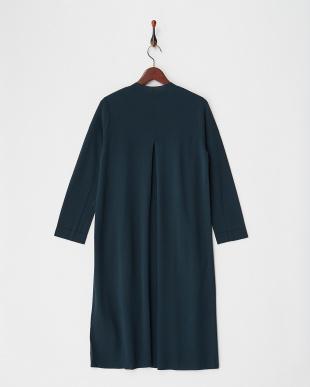 dark green CONCORDE Knitted Jacket見る