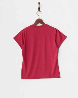ローズ  グラフィックTシャツ|WOMEN見る