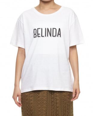 黒 Tシャツ BELINDA見る
