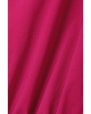 ピンク バックリボンボリュームブラウス ナチュラルビューティB見る