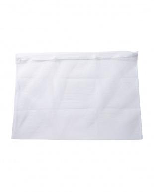 ホワイト  近江手引き高級シルクの真綿肌掛けふとん見る