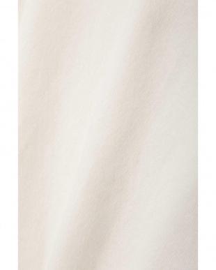 オフホワイト1 ◆大きいサイズ◆フワラー刺繍クルーネックニット Aylesbury L見る