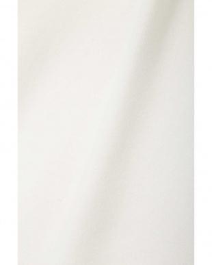 オフホワイト1 ◆大きいサイズ◆ハイゲージスカラップニット Aylesbury L見る