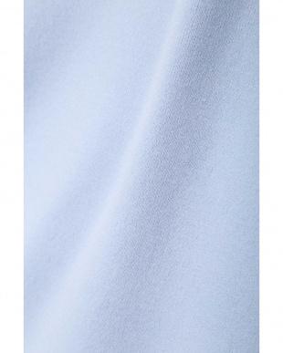 サックスブルー ◆大きいサイズ◆ハイゲージスカラップニット Aylesbury L見る