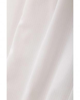 オフホワイト1 ◆大きいサイズ◆ストライプシャツ Aylesbury L見る