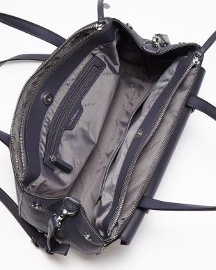 ブルー  SOHO Shoulder Bag/FIORELLI WOMEN見る