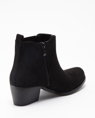 SD/BLACK  ブーツ見る