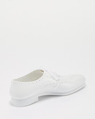 ホワイト rain shoes見る