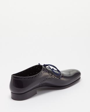 ネイビー rain shoes見る