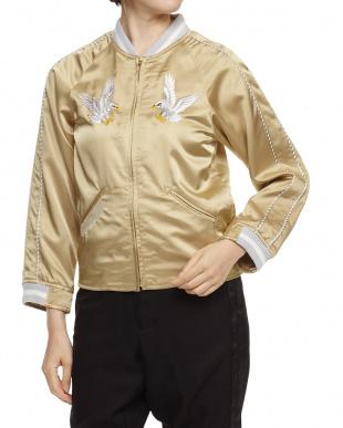GOLD  Souvenir Jacket見る
