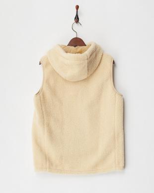 KINARI  Bore Zip Vest見る