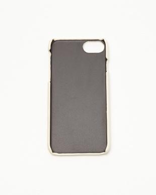 ガール  iPhone8・7・6s・6用背面ケース・ギミック/デジタルアクセサリー見る