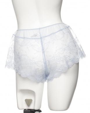 アイスブルー Harmony Tap Pants見る