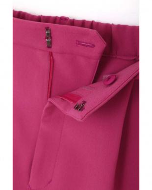 ピンク1 ◆ダブルクロスパンツ ピンキー&ダイアン見る