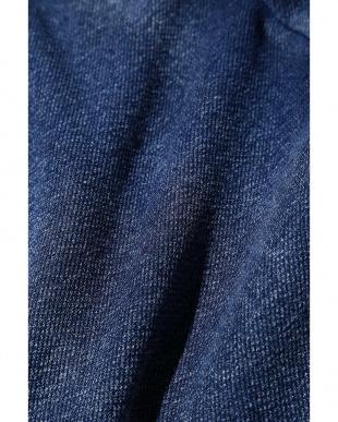 ブルー メンズインディゴ染パンツ R/B COUPLES(オリジナル)見る