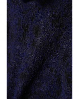 ブルー1 ジャガードブルゾン R/B(オリジナル)見る