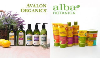 AVALON ORGANICS/ALBA BOTANICAのセールをチェック