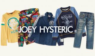 JOEY HYSTERIC(ジョーイ ヒステリック)のセールをチェック