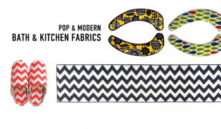 POP & MODERN -BATH & KITCHEN FABRICSのセールをチェック