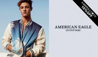 AMERICAN EAGLE OUTFITTERS MEN(アメリカンイーグル アウトフィッターズ)のセールをチェック