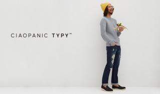 CIAOPANIC TYPY MEN(チャオパニックティピー)のセールをチェック