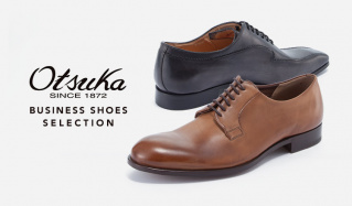 OTSUKA- BUSINESS SHOES SELECTION-のセールをチェック