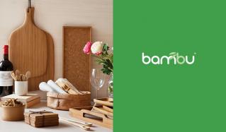 BAMBU -Organic Tableware-(バンブー)のセールをチェック