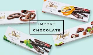 IMPORT CHOCOLATEのセールをチェック