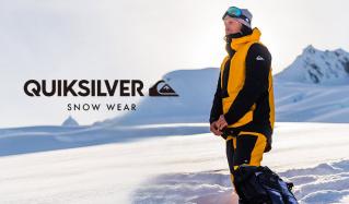 QUIKSILVER -SNOW WEAR-(クイックシルバー)のセールをチェック