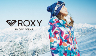 ROXY -SNOW WEAR- FINAL SALEのセールをチェック