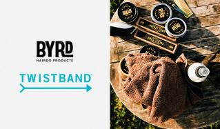 BYRD/TWISTBAND & MOREのセールをチェック
