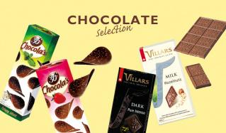 CHOCOLATE SELECTIONのセールをチェック