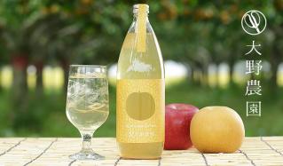 大野農園の無添加フルーツジュースとドライフルーツ(オオノノウエン)のセールをチェック